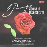 STOCKHOLM JAZZORCHESTRA / Tango
