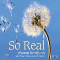 WARREN BERNHARDT / So Real-0