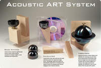 Acoustic ART System Complet-1850