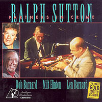 RALPH SUTTON / Partners In Crime