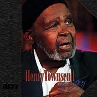 HENRY TOWNSEND / My Story