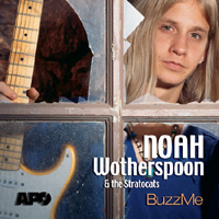 NOAH WOTHERSPOON / Buzz Me
