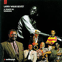 LARRY WILLIS / A Tribute To Someone-0