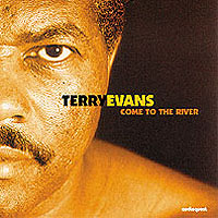 TERRY EVANS / Come To The River-0