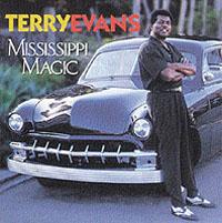 TERRY EVANS / Mississipi Magic-0
