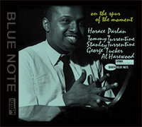 HORACE PARLAN / On The Spur Of The Moment