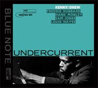 KENNY DREW / Undercurrent