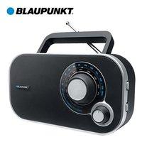 BLAUPUNKT – BTA 6001 – Radio Analogique Portative FM/MW