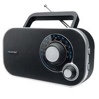 BLAUPUNKT - BTA 6001 - Radio Analogique Portative FM/MW-3057
