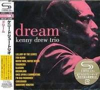 KENNY DREW TRIO / Dream-0