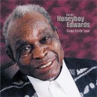 HONEYBOY EDWARDS / Shake 'Em On Down – SACD