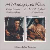 RY COODER & V.M. BHATT / A Meeting By The River – SACD