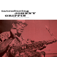 JOHNNY GRIFFIN / Introducing Johnny Griffin - SACD-0