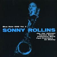 SONNY ROLLINS / Vol.2 – SACD