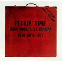 HANK MOBLEY / Peckin' Time – SACD