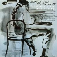 HORACE SILVER QUARTET / Blowin' The Blues Away – SACD