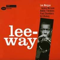 LEE MORGAN / Lee-Way – SACD