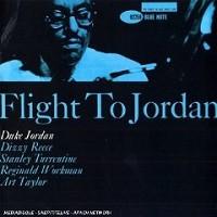 DUKE JORDAN / Flight to Jordan – SACD
