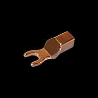 CARDAS - Fourche 6mm pour câble 3,2mm2 - Cuivre pur-0
