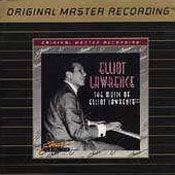 ELLIOT LAWRENCE / Music Of Elliot Lawrence-0
