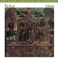 THE BAND / Cahoots