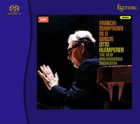 FRANCK / Symphony In D Minor – SACD