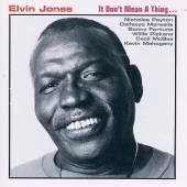 ELVIN JONES / It Don't Mean A Thing...-0
