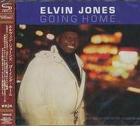 ELVIN JONES / Going Home-0