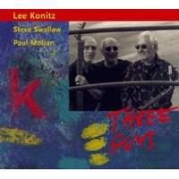 LEE KONITZ / Three Guys-0