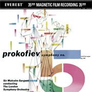 PROKOFIEV / Symphonie N°5
