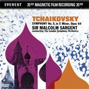 TCHAIKOVSKY / Symphonie N°5