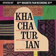 KHACHATURIAN / Piano Concerto