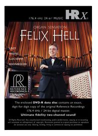 ORGAN SENSATION - Felix Hell-0