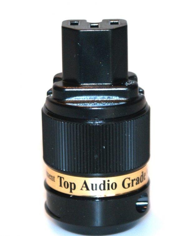 IEGO - IEC Connecteur Femelle Cuivre Pur - 8055-0