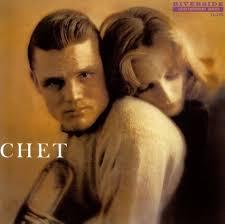 CHET BAKER / Chet +1-0