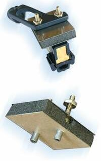 Isolateur Anti-vibratoire Pour Cellule