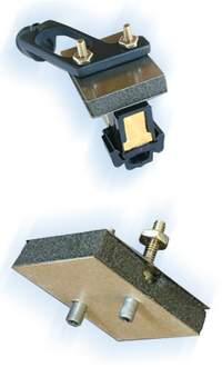 Isolateur Anti-vibratoire Pour Cellule-0
