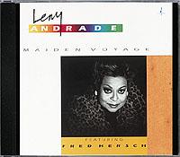 LENY ANDRADE / Maiden Voyage-0