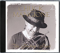 CHUCK MANGIONE / The Feeling's Back