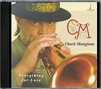 CHUCK MANGIONE / Everything For Love