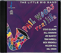 PHIL WOODS / Real Life-0