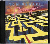TOM HARRELL / Passages-0