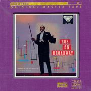 ROS ON BROADWAY / Edmundo Ros Performs Broadway Hits