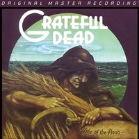 GRATEFUL DEAD – Wake Of The Flood