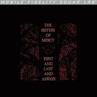 THE SISTERS OF MERCY / First And Last And Always