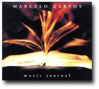 MARCELO ZARVOS / Music journal