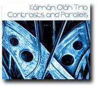 KALMAN OLAH / Contrasts and Parallels