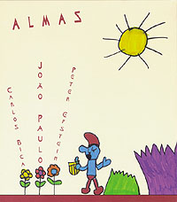 JOAO PAULO / Almas