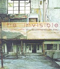 PETER EPSTEIN QUARTET / The Invisible