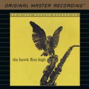 COLEMAN HAWKINS – The Hawk Flies High
